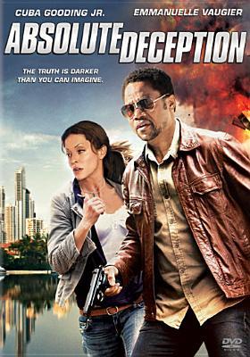 ABSOLUTE DECEPTION BY GOODING,CUBA JR. (DVD)